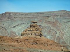 Mexican Hat by <b>© Wim</b> ( a Panoramio image )