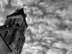 S. Tome (Catedral) by <b>nunogracinhas</b> ( a Panoramio image )