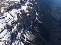 """El Cadi des de l""""aire by <b>MANEL FERRER</b> ( a Panoramio image )"""
