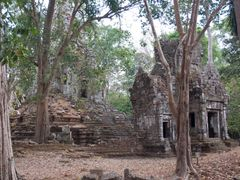 Preah Palilay. by <b>Alexandr M.</b> ( a Panoramio image )