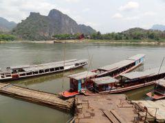Rio Mekong by <b>AnaMariaOss</b> ( a Panoramio image )