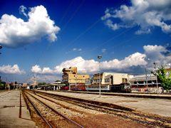 Zeleznicka stanica Nis by <b>Dusan Railfan</b> ( a Panoramio image )