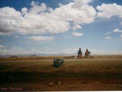 pueblo Challacollo   by <b>brezzinka</b> ( a Panoramio image )