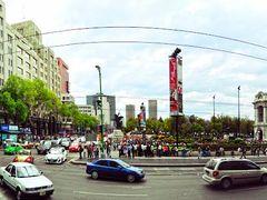 Mexico esta en movimiento. by <b>Pecg17</b> ( a Panoramio image )