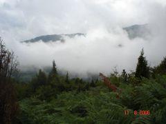 Ceples - dolinata vo magla by <b>najpepest</b> ( a Panoramio image )