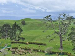 Bag End front door view by <b>steve111</b> ( a Panoramio image )