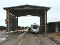 Quarantine Station Border SA/ WA ***WA by <b>ebi lutze</b> ( a Panoramio image )