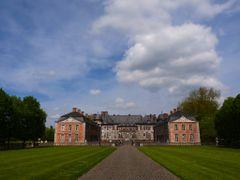Chateau de Beloeil by <b>Rudy Picke</b> ( a Panoramio image )