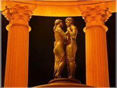 Golden Love.....Letnikovec, Pavilion.....  by <b>Ahmet Bekir</b> ( a Panoramio image )