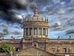 Hospicio Cabanas Patrimonio de la Humanidad (UNESCO) by <b>? ? galloelprimo ? ?</b> ( a Panoramio image )