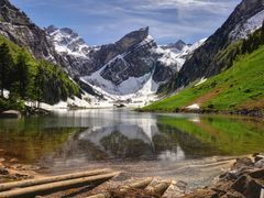 Seeaplsee by <b>Svjetlana Peric</b> ( a Panoramio image )