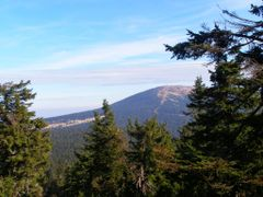 Snieznik with Hala pod Snieznikiem by <b>Dodge</b> ( a Panoramio image )