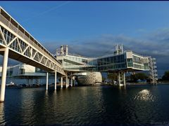 Ontario Place 1971- 2011, Eb Zeidler (Architect) - closed after  by <b>Tomros</b> ( a Panoramio image )