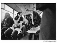Backseats (Shiraz, 2004) by <b>Zoltan Szabo</b> ( a Panoramio image )