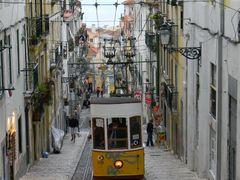 Lisbon by <b>Nenad Obr</b> ( a Panoramio image )