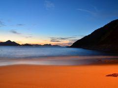 Praia Vermelha-Rio de Janeiro by <b>kilsonRJ</b> ( a Panoramio image )