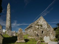 "St. Declan""s Oratory Ardmore by <b>Christopher Phillips</b> ( a Panoramio image )"