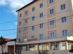Hotel Tiveriopol by <b>Mile Atanasov</b> ( a Panoramio image )