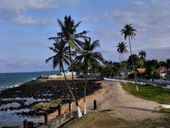 S. Tome by <b>nunogracinhas</b> ( a Panoramio image )
