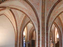Interior del Palacio episcopal de Astorga by <b>SocVoro</b> ( a Panoramio image )