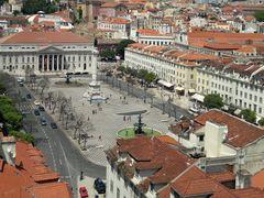Placa do Don Pedro IV by <b>Nenad Obr</b> ( a Panoramio image )