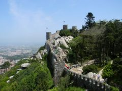 Sintra by <b>Nenad Obr</b> ( a Panoramio image )