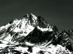 Vysoka (2 547 m n.m.) by <b>TomasGregor</b> ( a Panoramio image )