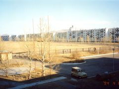 Darkhan by <b>Jean-Pierre T</b> ( a Panoramio image )