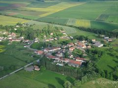 Riche by <b>N. Guirkinger</b> ( a Panoramio image )