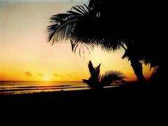 Atardecer en Playa Pita en Costa Rica by <b>Nel-Caro</b> ( a Panoramio image )