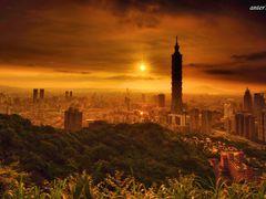 ??101??Taipei 101 by <b>anter7304</b> ( a Panoramio image )