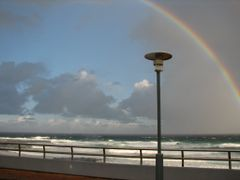 sign of a promise by <b>Kelly Landrigan</b> ( a Panoramio image )