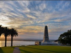 Kings Park Perth by <b>cindy555</b> ( a Panoramio image )