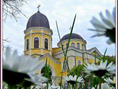 "Църквата ,,Всех святих"" by <b>© Manol Manoman</b> ( a Panoramio image )"