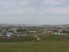 Darkhan by <b>croemer</b> ( a Panoramio image )