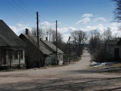 улица в Скрудалине by <b>alinco_fan</b> ( a Panoramio image )