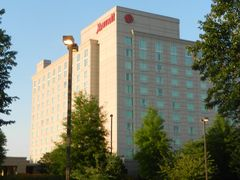 Marriott in Nashville by <b>kaikobad</b> ( a Panoramio image )