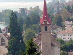 Suiza - Weggis - ecm by <b>eliseo c. martinez</b> ( a Panoramio image )