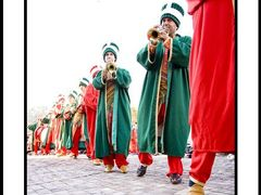 Australia day 2008-Ottoman military band by <b>rosina lamberti</b> ( a Panoramio image )