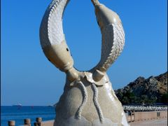 "Masqat - granite""s fish by <b>patano</b> ( a Panoramio image )"
