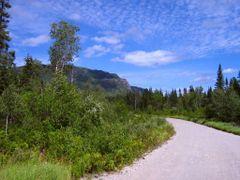 Valin mountain  by <b>rustybiker</b> ( a Panoramio image )