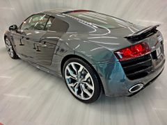 AUDI R8, photo taken by me by <b>~??V?NT?~</b> ( a Panoramio image )