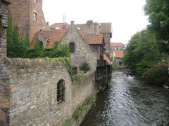 Brugge by <b>Lloret</b> ( a Panoramio image )