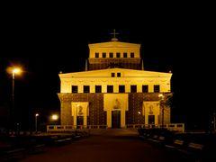 Praha: Kostel Nejsvetejsiho Srdce Pane / Church of the Sacred He by <b>Premysl</b> ( a Panoramio image )