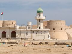 Barka Fort, Oman. by <b>Nicola e Pina Oman 2012</b> ( a Panoramio image )