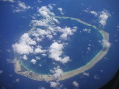 Republic of the Marshall Islands by <b>kojirow</b> ( a Panoramio image )