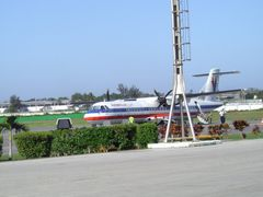 American Eagle to Miami by <b>Roberto Lam</b> ( a Panoramio image )