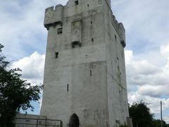 Brackloon Castle by <b>Alan L.</b> ( a Panoramio image )