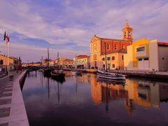 Museo della marineria- Cesenatico by <b>marco .gi 46</b> ( a Panoramio image )