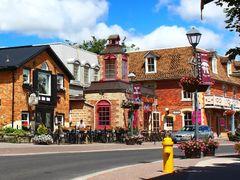 Main Street - Unionville by <b>Fito Rojas</b> ( a Panoramio image )